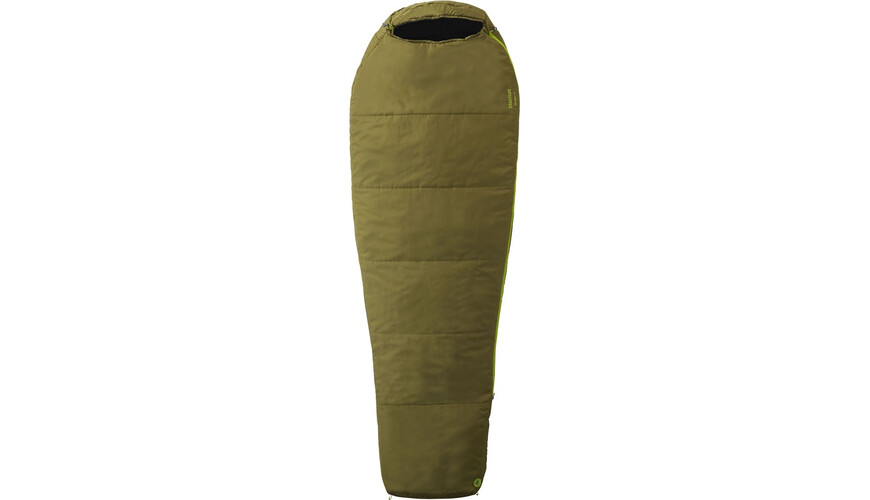 Marmot NanoWave 35 Long Moss